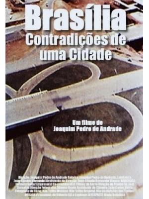 Brasília, Contradições de uma Cidade - 1968