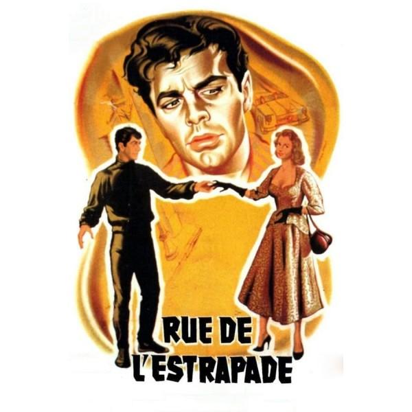 Brincando de Ciúmes | História Parisiense - 1953
