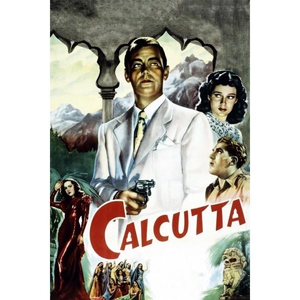 Calcutá - 1946