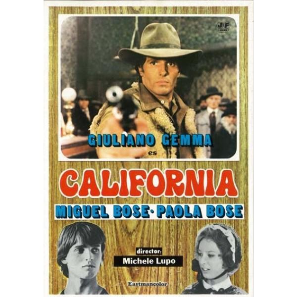 Califórnia Adeus - 1977