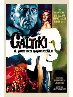 Caltiki, o Monstro Imortal - 1959