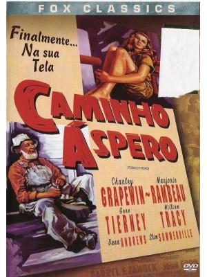 Caminho Áspero - 1941