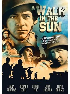 Caminhada Sob o Sol | Um Passeio ao Sol - 1945