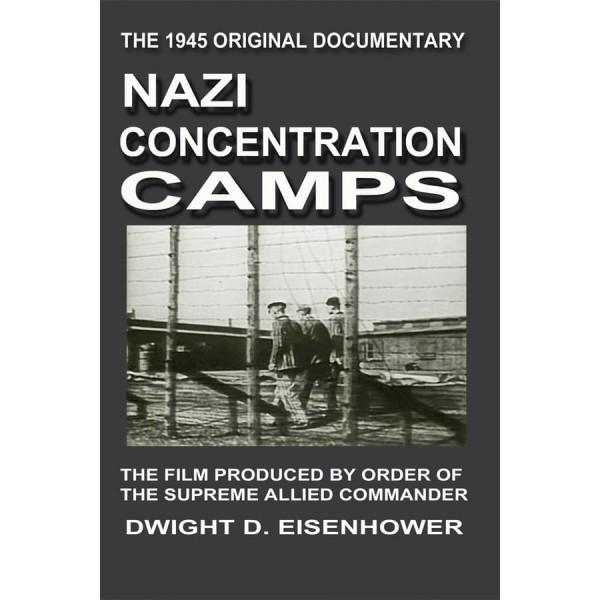Campos de Concentração Nazistas - 1945