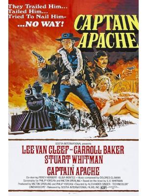 Capitão Apache - 1971