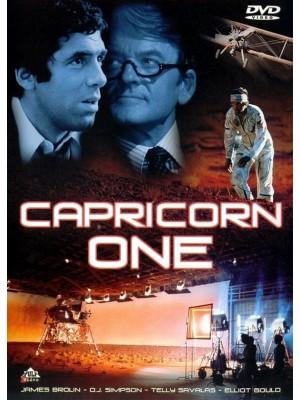 Capricórnio Um - 1977