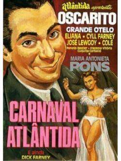 Carnaval Atlântida - 1952