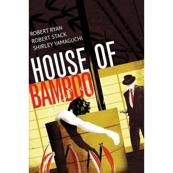 Casa de Bambu - 1955