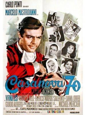 Casanova 70 - 1965