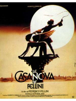 Il Casanova - Federico Fellini - 1976