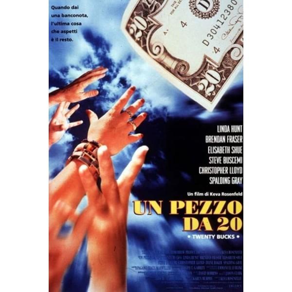 Cash: Em Busca do Dólar - 1993