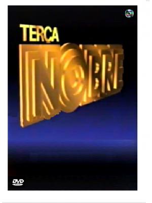 Casos Especiais - Quarta Nobre Especial - Brasil Especial -  Terça Nobre Especial - 1971 / 1995