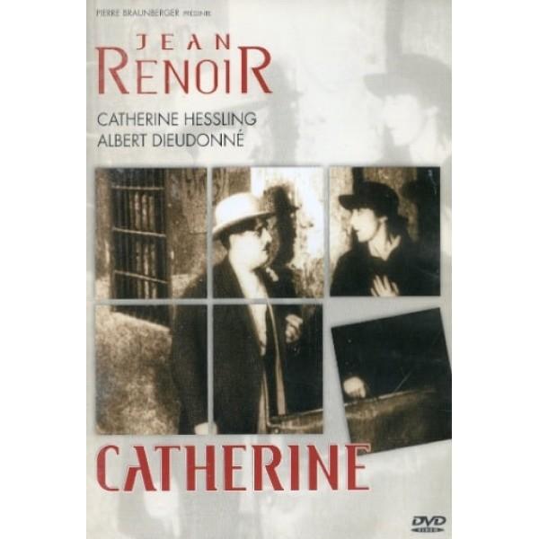 Catherine - Uma Vida Sem Alegrias - 1924
