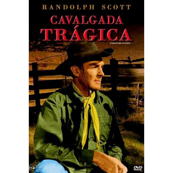 Cavalgada Trágica - 1960
