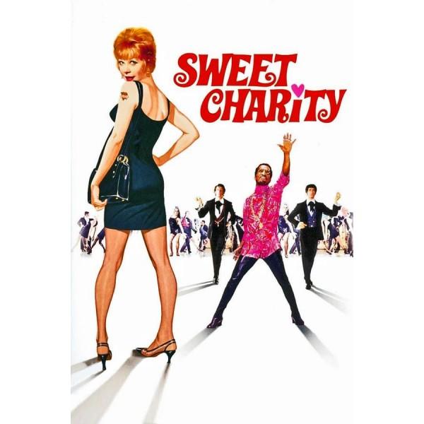 Charity, Meu Amor - 1969