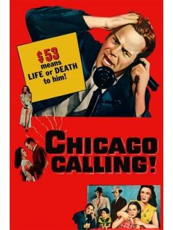Chicago Calling - 1952