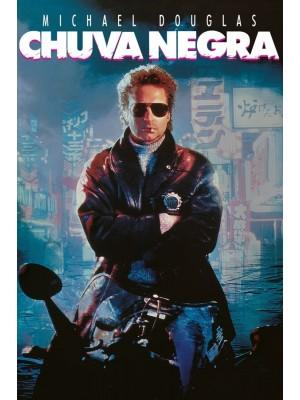 Chuva Negra - 1989
