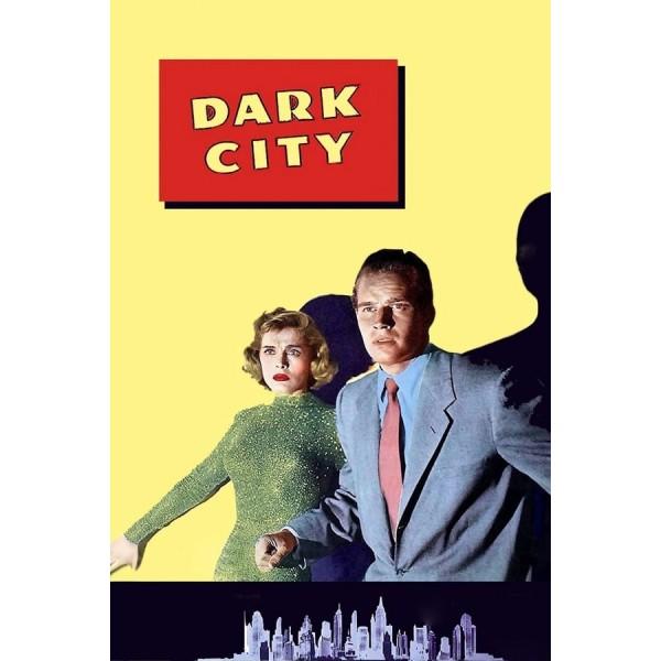 Cidade Negra - 1950
