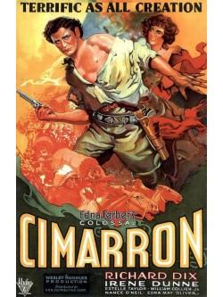 Cimarron - 1931
