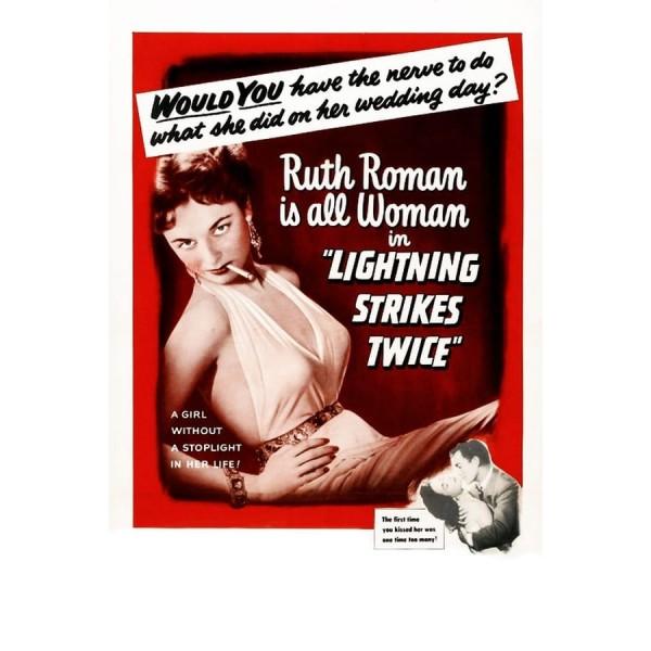 Ciúme que Mata - 1951