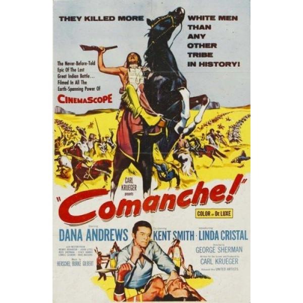 Comanche - 1956