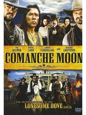 Comanche Moon - Lua Comanche - 2008 - 3 Discos