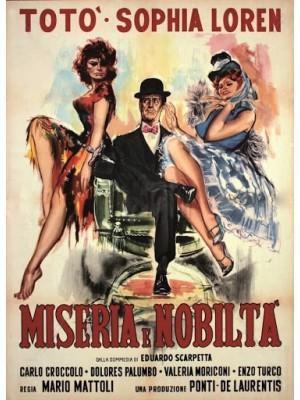 Confusões à Italiana - 1954