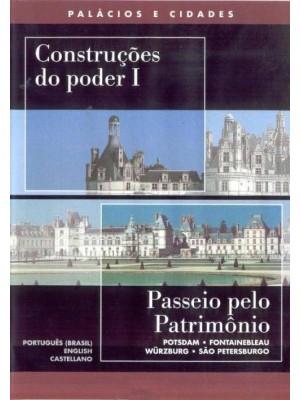 Construções do Poder 1 & Passeio pelo Património - 2001