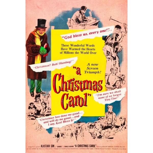 Contos de Natal - 1951