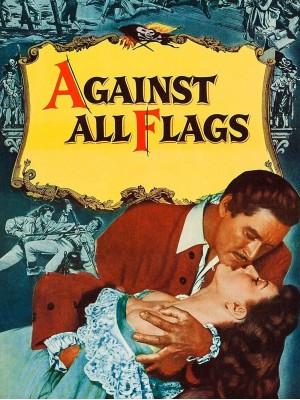 Contra Todas as Bandeiras - 1952