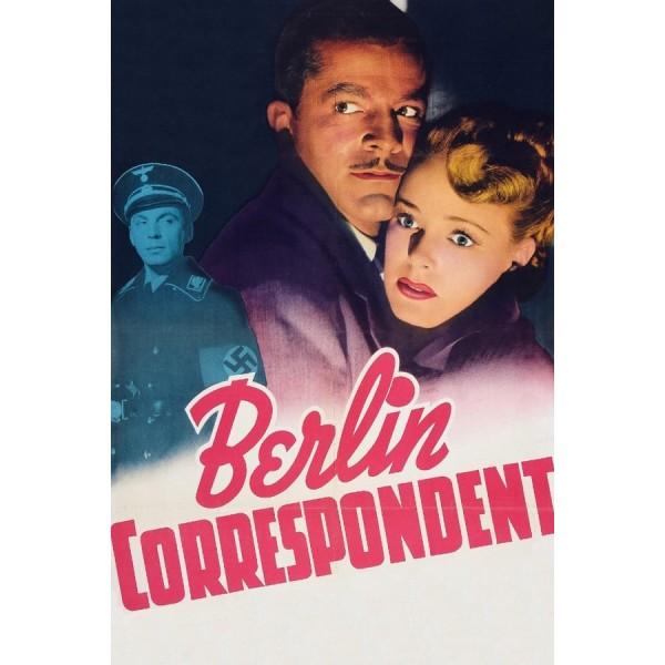 Correspondente em Berlim - 1942
