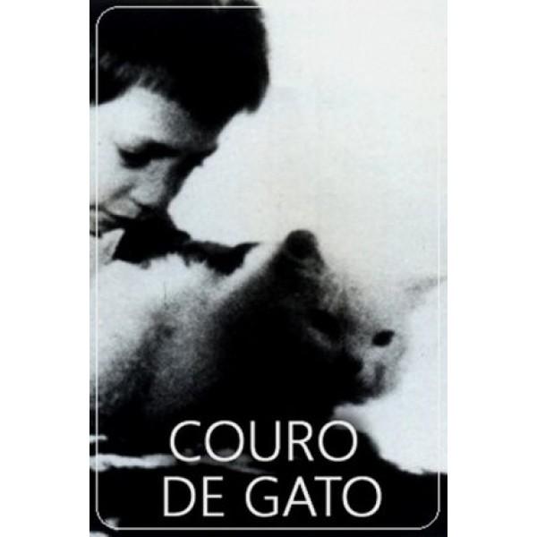 Couro de Gato - 1962