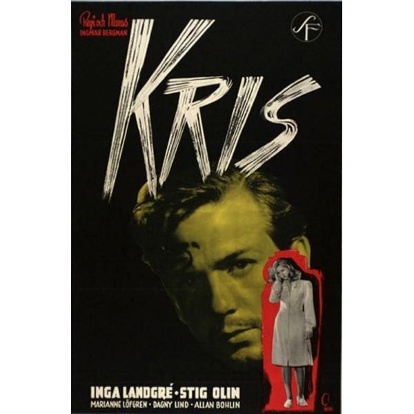 Crise - 1946