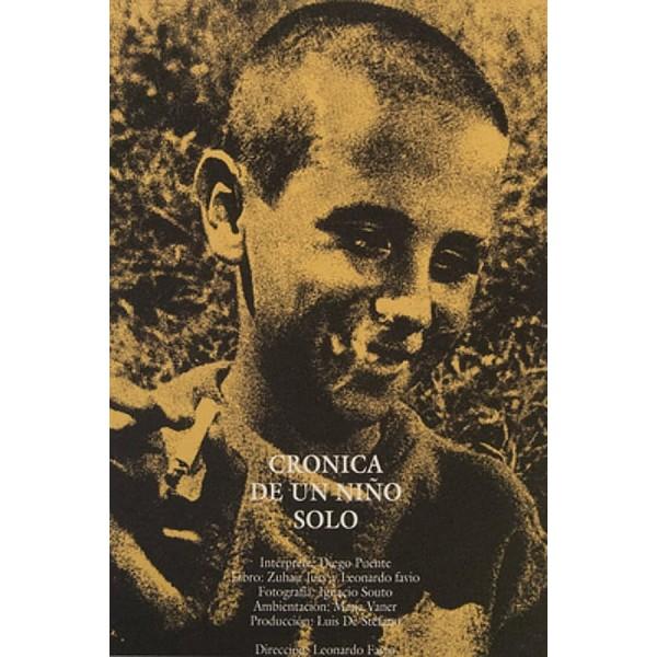 Cronica de um menino Só - 1965