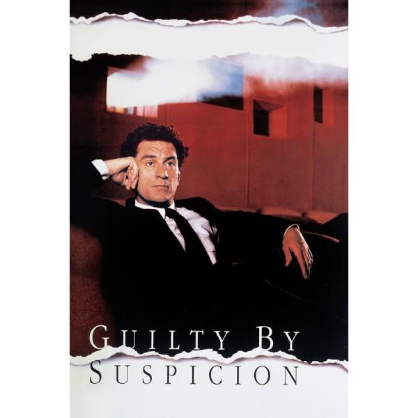Culpado por Suspeita - 1991