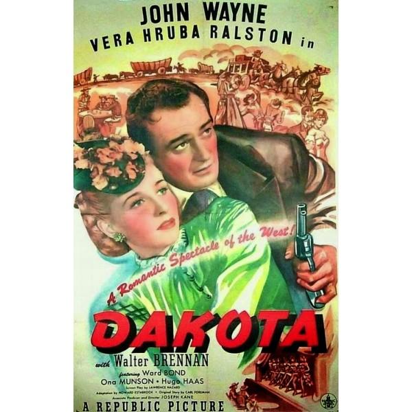 Dakota - 1945