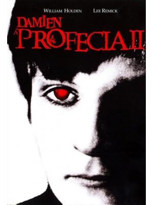 Damien - A Profecia II - 1978