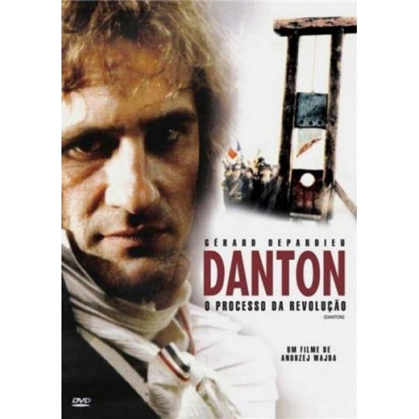 Danton, o Processo da Revolução - 1983