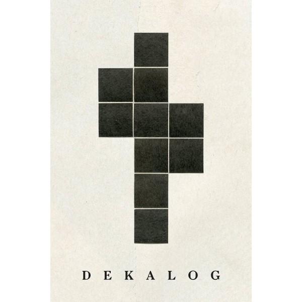 Decálogo - 1989 - 05 Discos