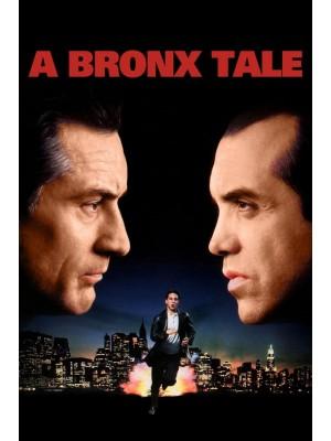 Desafio no Bronx - 1993