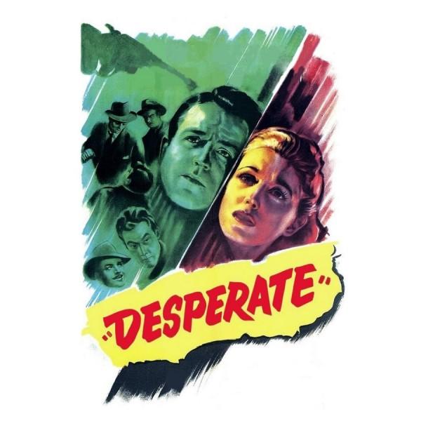 Desesperado - 1947