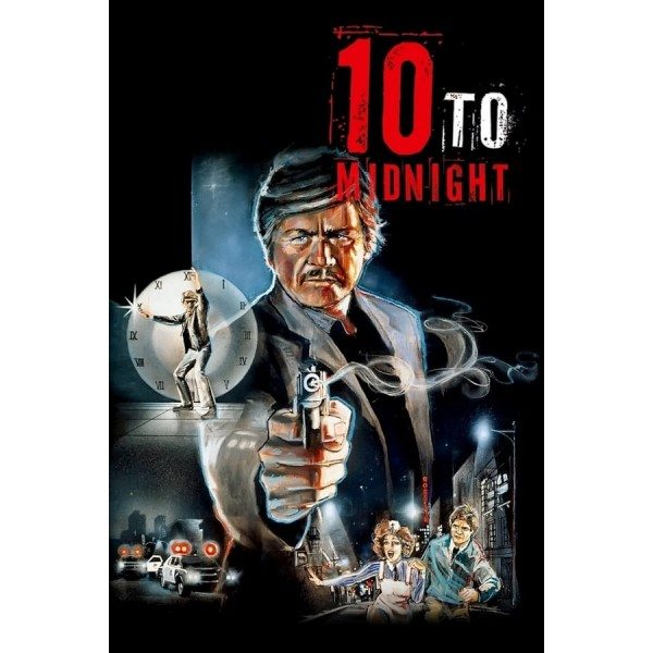 Dez Minutos para Morrer | 10 Minutos para Morrer |...