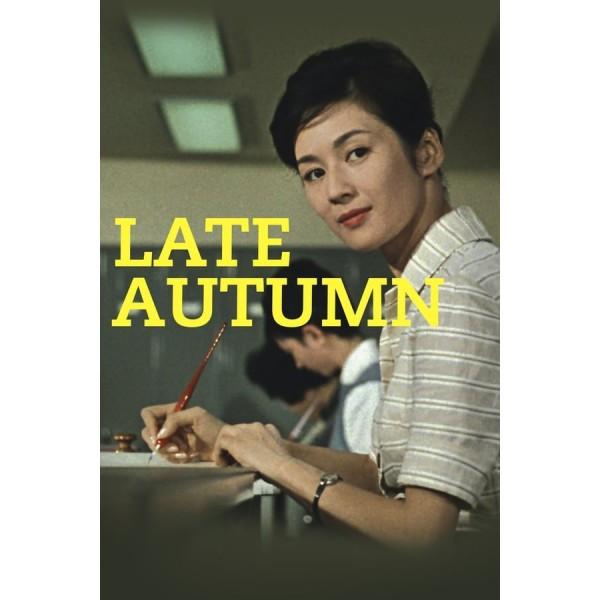 Dia de Outono - 1960
