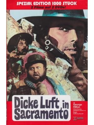 Dicky Luft em Sacramento - 1974