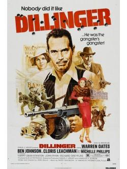 Dillinger: Inimigo Público Nº 1 | Dillinger - O Gângster dos Gângsters - 1973