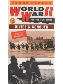 Dividir e Conquistar - 1943