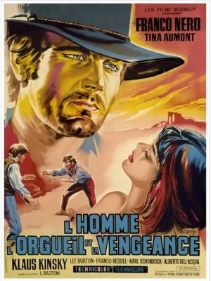 Django não Perdoa Mata - 1968