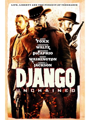 Django Livre - 2012