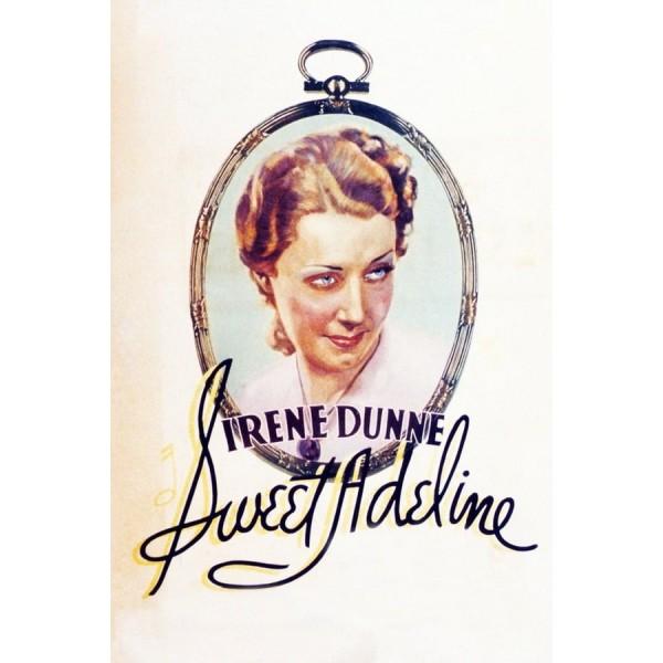Doce Adelina - 1934
