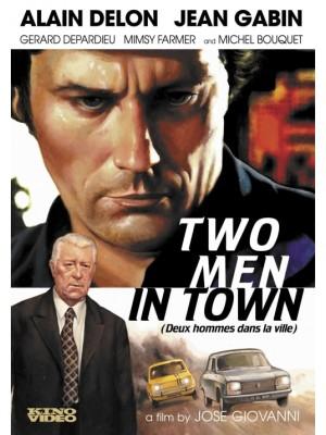 Dois Homens Contra uma Cidade | 2 Homens Contra uma Cidade - 1973